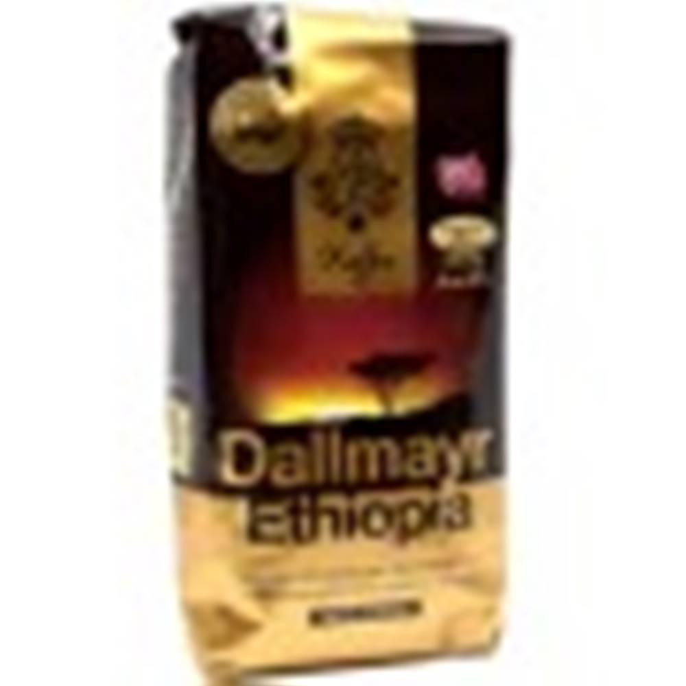 DALLMAYR Dallmayr Ethopia zrnková káva 500 g