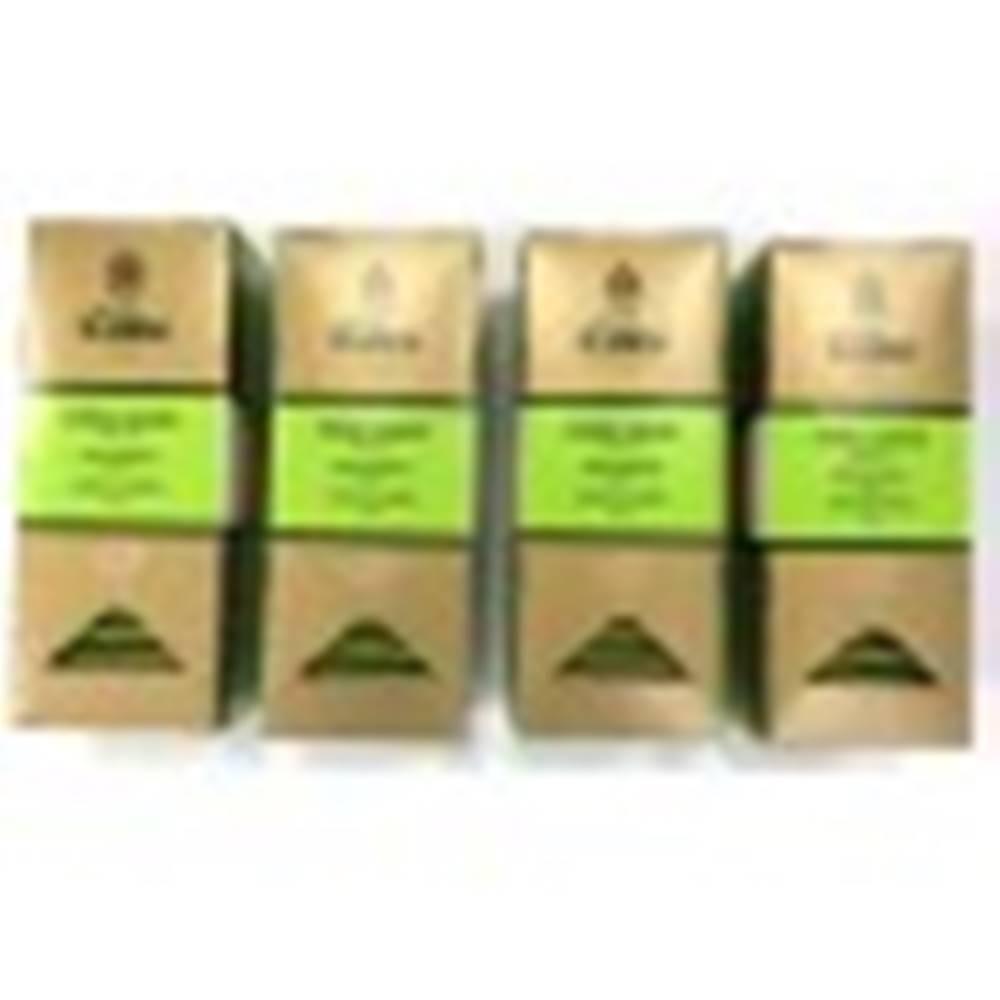 EILLES Eilles Tea deluxe bylinná záhrada 4 x 25 ks x 1,7 g