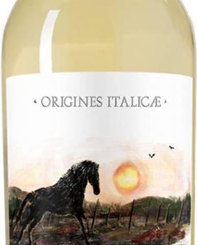 Piccini Origenes Italicae Vermentino Toscano 12,5% 0,75l