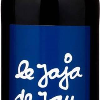 Le Jaja de Jau Cabernet Sauvignon 13,5% 0,75l