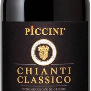 Piccini Chianti Classico Riserva DOCG 13% 0,75l