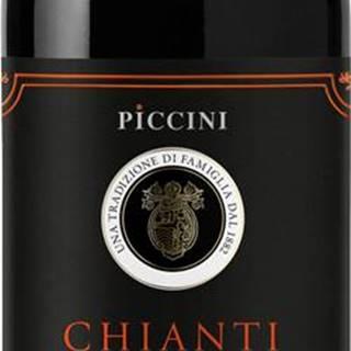 Piccini Chianti Riserva DOCG 13% 0,75l