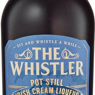 The Whistler Irish Cream 20% 0,7l
