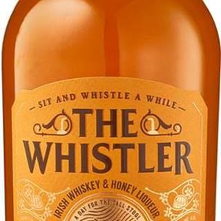 The Whistler Irish Honey 33% 0,7l