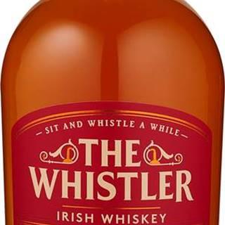 The Whistler Single Malt Bodega Cask 46% 0,7l