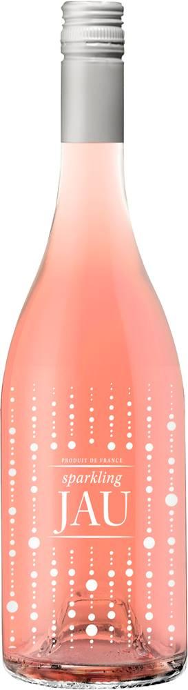 Chateau de Jau Le Jaja de Jau Sparkling Jau Rose 5% 0,75l