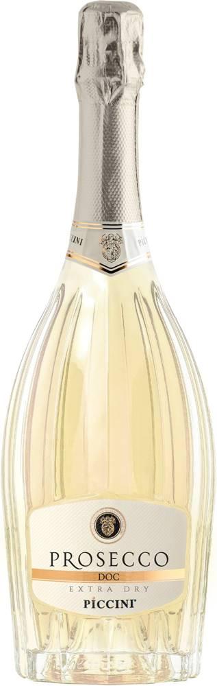 Piccini Piccini Prosecco DOC Extra Dry Venetian Dress 11% 0,75l