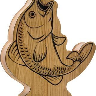 Dębowa Zlatá rybka 40% 0,5l