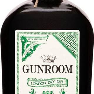 Gunroom London Dry Gin 43% 0,5l