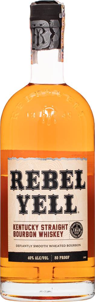 Rebel Yell Rebel Yell 1l 40%