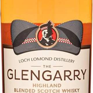 Glengarry Blended 40% 0,7l
