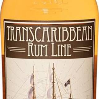 Transcaribbean Rum Line Flying King 42% 0,7l