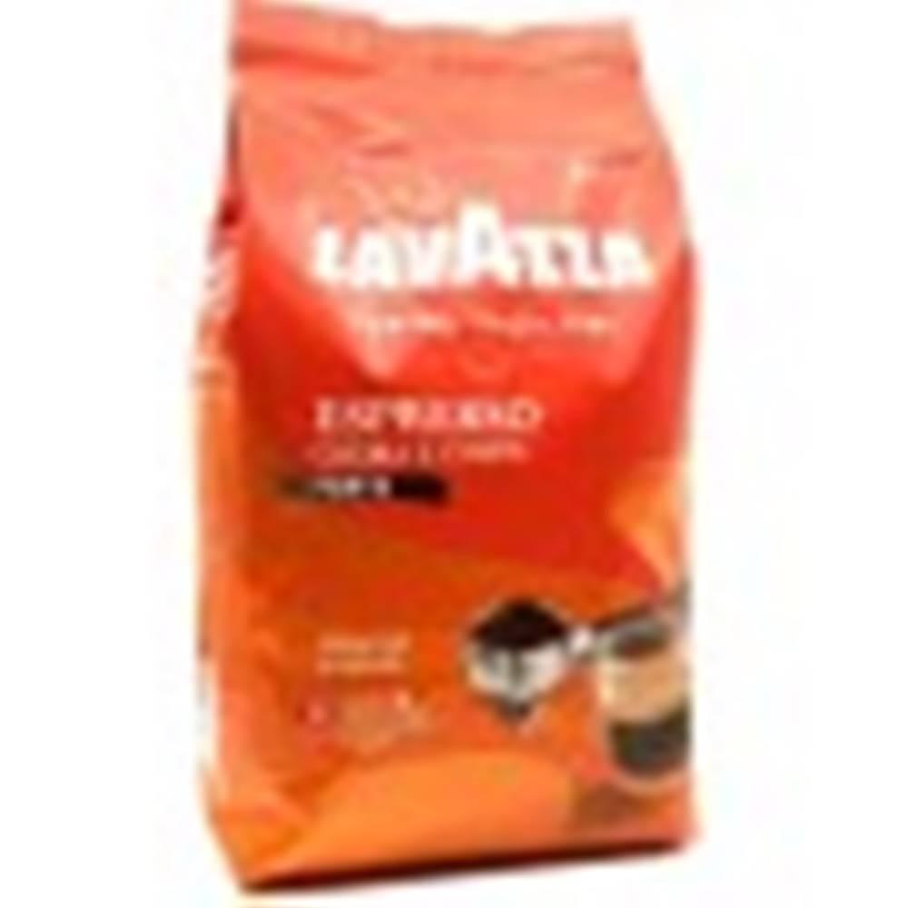 Lavazza Lavazza Espresso Crema e Gusto Forte zrnková káva 1 kg