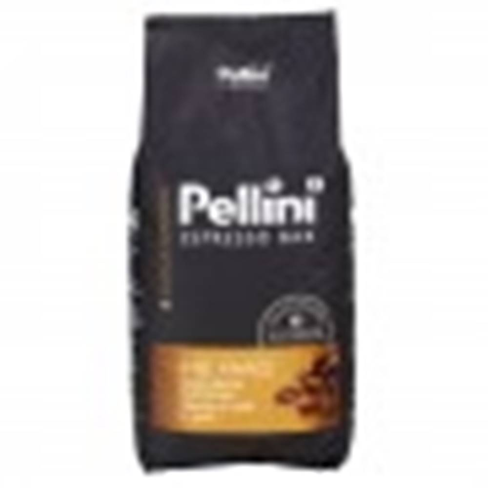 PELLINI Pellini Espresso Bar n°82 Vivace zrnková káva 1 kg