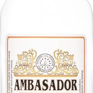 Ambasador vodka 1l 40%
