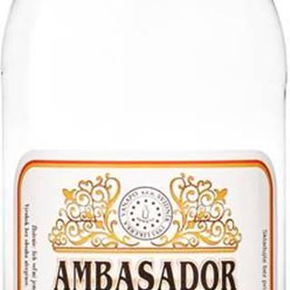 Ambasador vodka 40% 0,5l