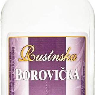 Borovička Rusínska 1l 40%