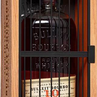 Bulleit Bourbon 10 ročná v kartóniku 45,6% 0,7l