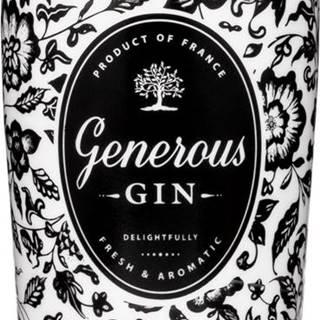 Generous Gin 44% 0,7l