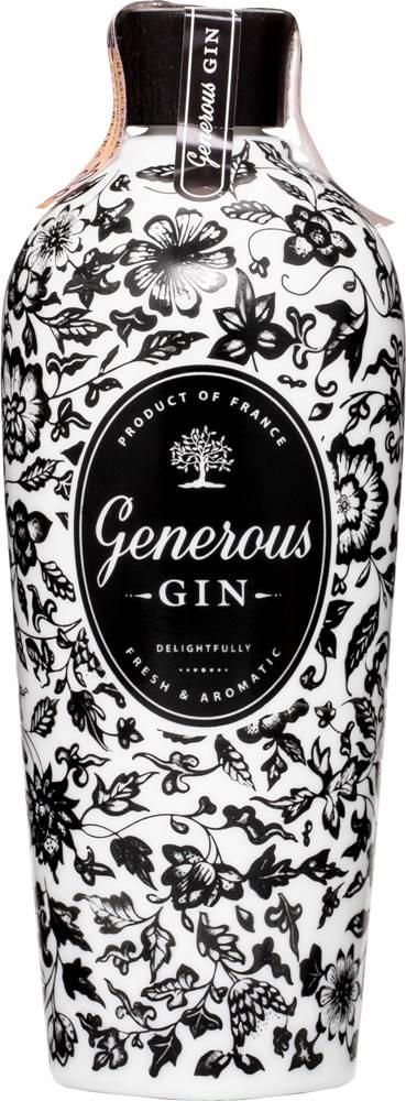 Generous Gin Generous Gin 44% 0,7l