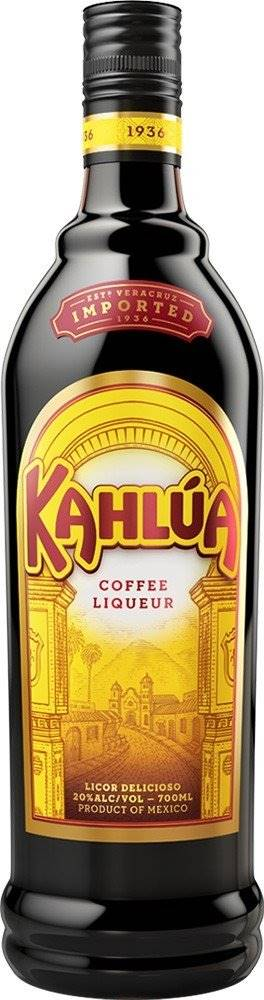 Kahlúa Kahlúa 20% 0,7l