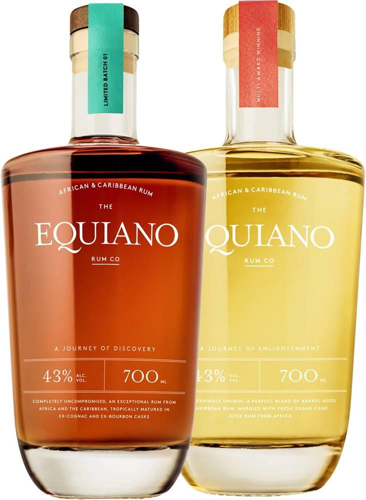 Equiano Set Equiano + Equiano Light