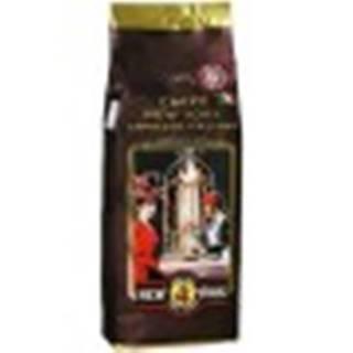 New York Caffé Extra 100% Arabica zrnková káva 250 g