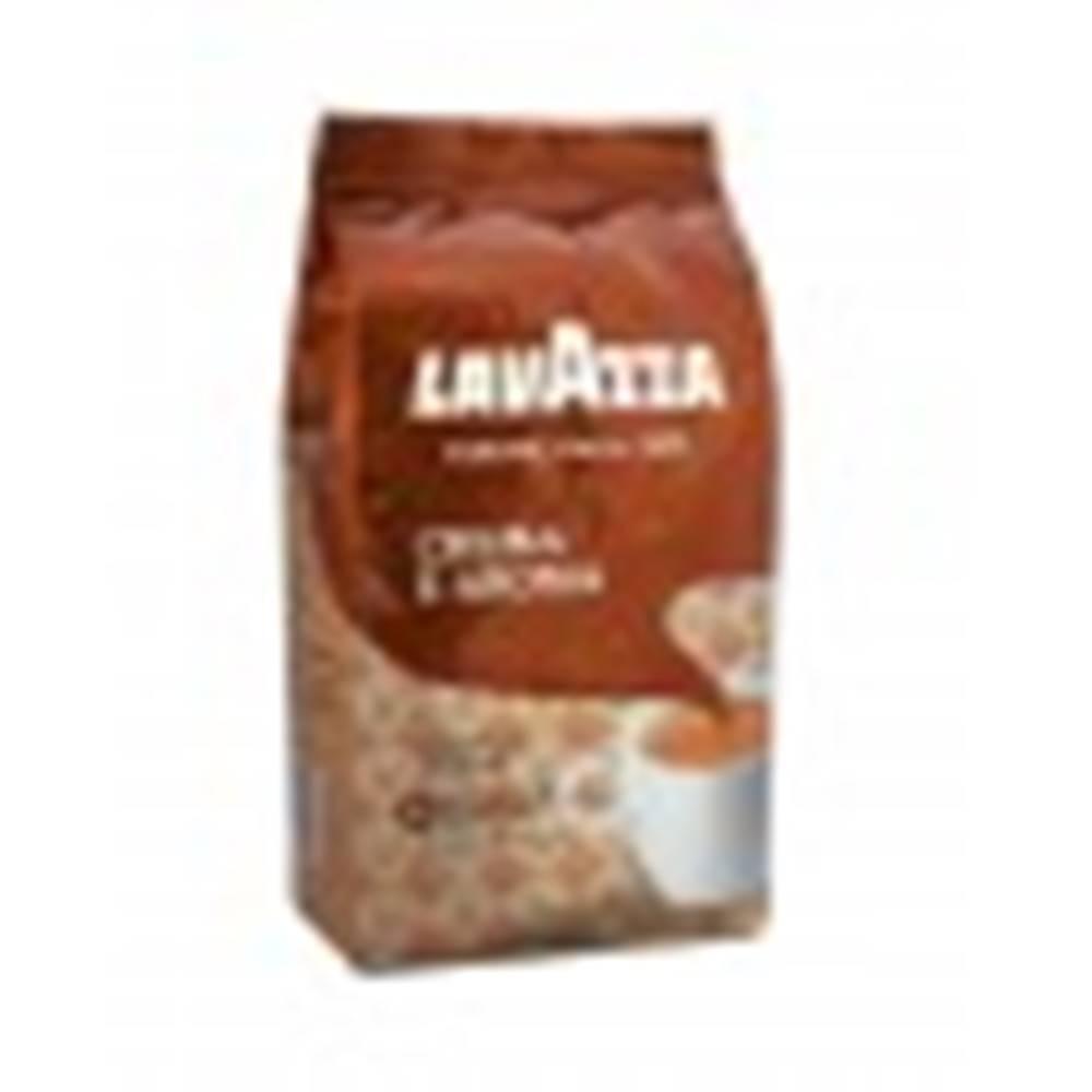 Lavazza Lavazza Caffé Crema e Aroma zrnková 1 kg