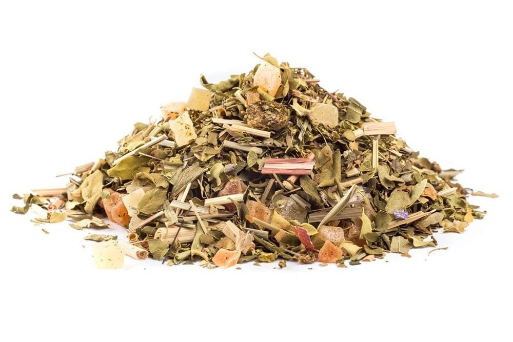 Manu tea BYLINNÁ ZMES ZLATÁ MORINGA - bylinné zmesi, 10g