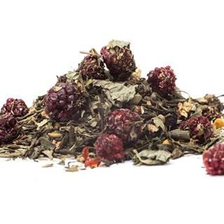 HAPPINESS TEA (ČAJ PRE PRIMA NÁLADU) - zelený čaj, 10g