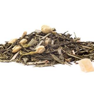 MOTÝLIE KRÍDLA - zelený čaj, 10g