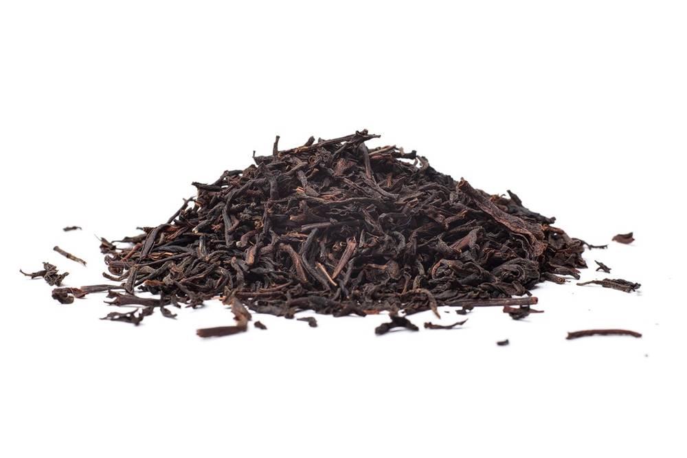Manu tea CEYLON  HIGH GROWN OP - čierny čaj, 10g