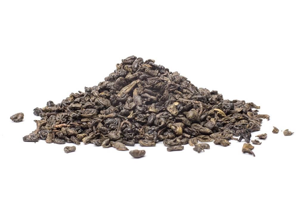Manu tea CHINA GUNPOWDER  SUPER - zelený čaj, 10g