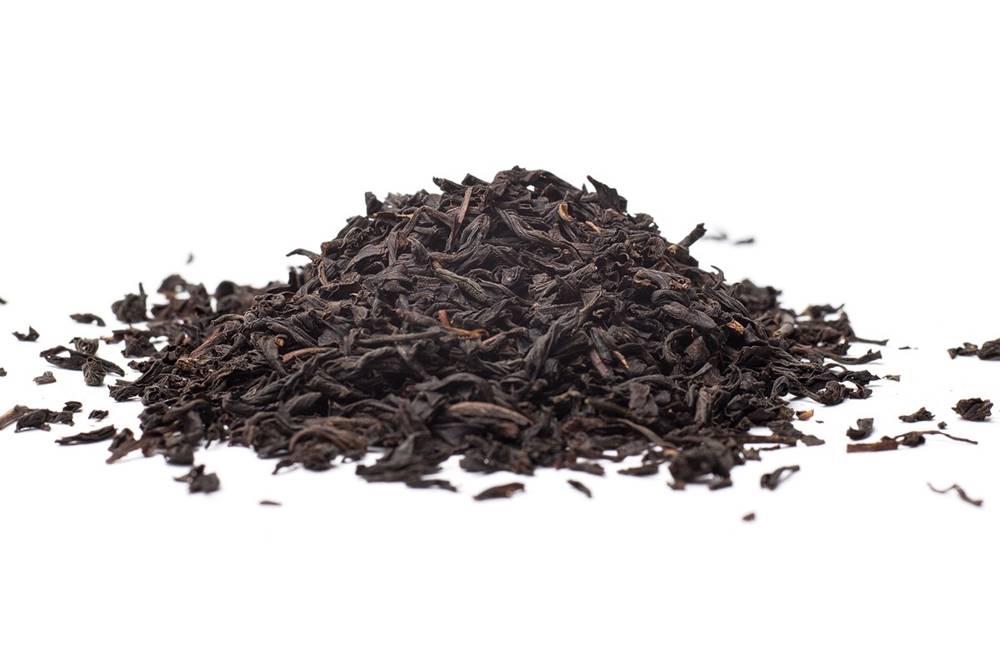 Manu tea CHINA KEEMUN CONGU - čierny čaj, 10g