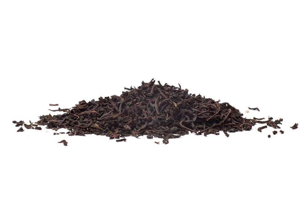 Manu tea EARL GREY - čierny čaj, 10g