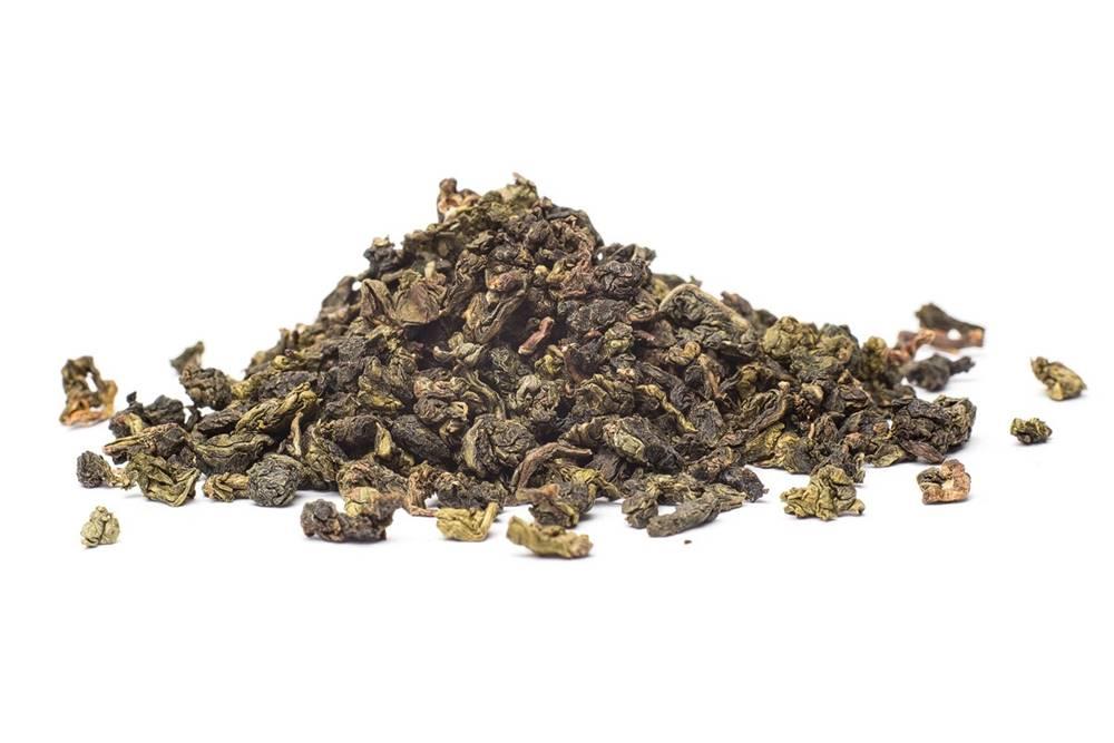 Manu tea MILK OOLONG, 10g