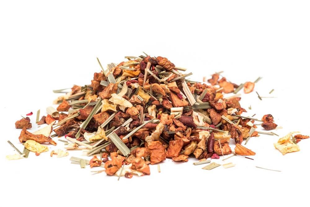 Manu tea MOTIVAČNÝ KOENZÝM Q10 - ovocný čaj, 10g