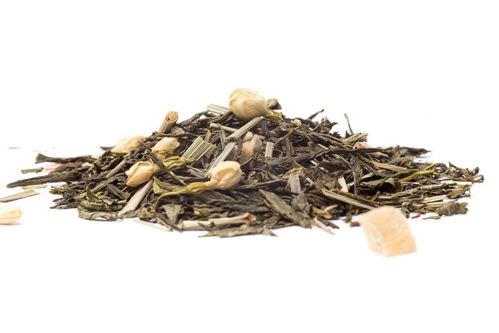 Manu tea MOTÝLIE KRÍDLA - zelený čaj, 10g