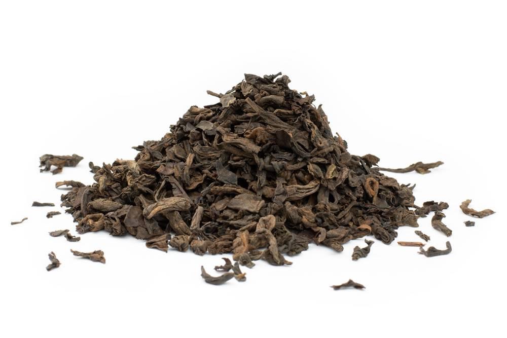 Manu tea PU  ERH  STD, 10g