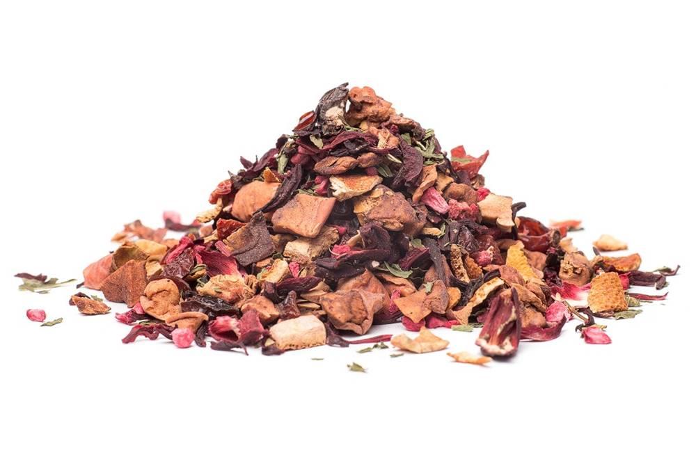 Manu tea RELAX - ovocný čaj, 10g
