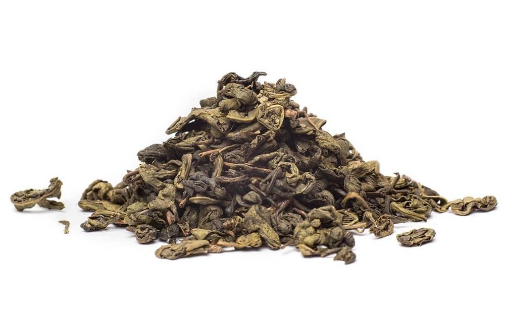 Manu tea TUAREG - zelený čaj, 10g