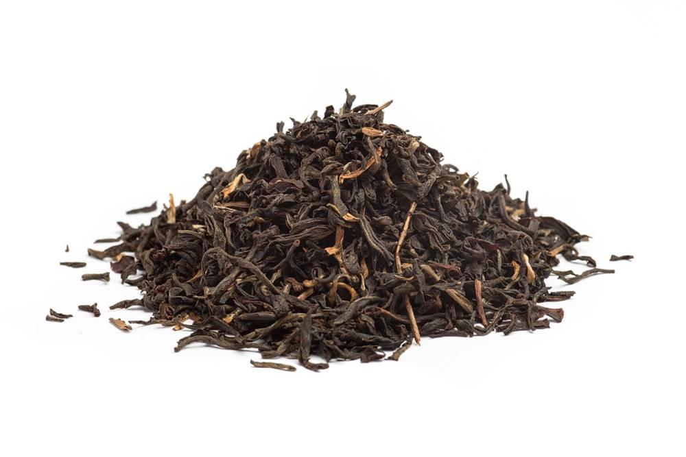 Manu tea ASSAM TGFOP I DOOMUR DULLUNG - čierny čaj, 10g
