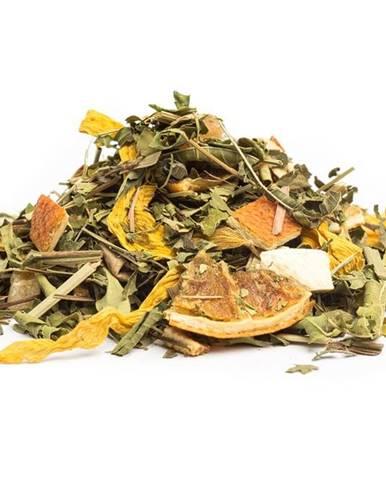 Bylinkový čaj Manu tea