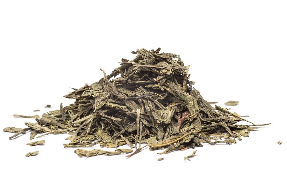 Manu tea BANCHA CHINA - zelený čaj, 10g