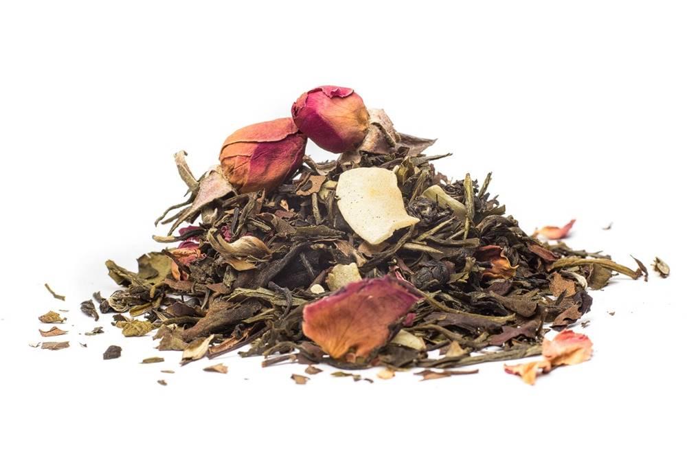 Manu tea BIELA VIŠŇA - biely čaj, 10g