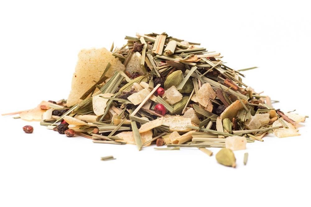 Manu tea BYLINNÁ ZMES ENERGIA - bylinný čaj, 10g
