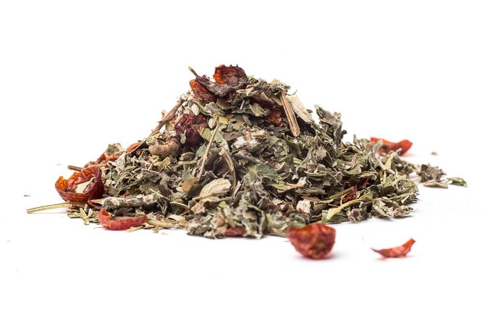 Manu tea BYLINNÁ ZMES JEDNODUCHÁ DIÉTA - wellness čaj, 10g