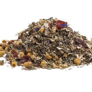 BYLINNÁ ZMES OSPALÁ HLAVA - bylinný čaj, 10g
