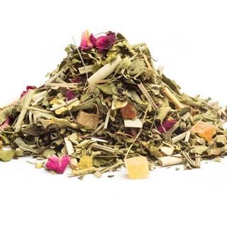 GRANÁTOVÉ JABLKO S MORINGOU - bylinný čaj, 10g