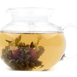 NEŽNÝ KVET - kvitnúci čaj, 10g